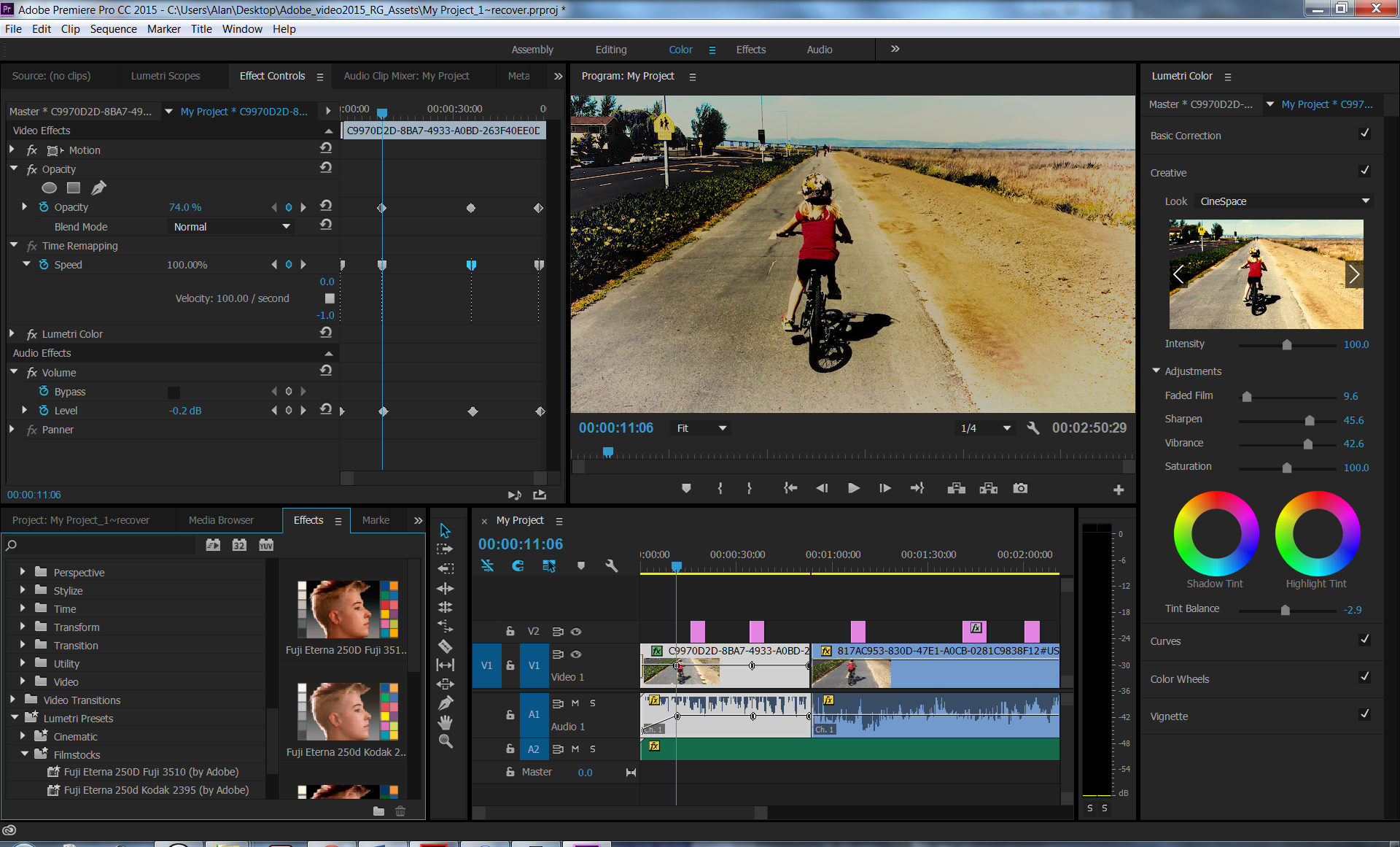 adobe premiere video editor download