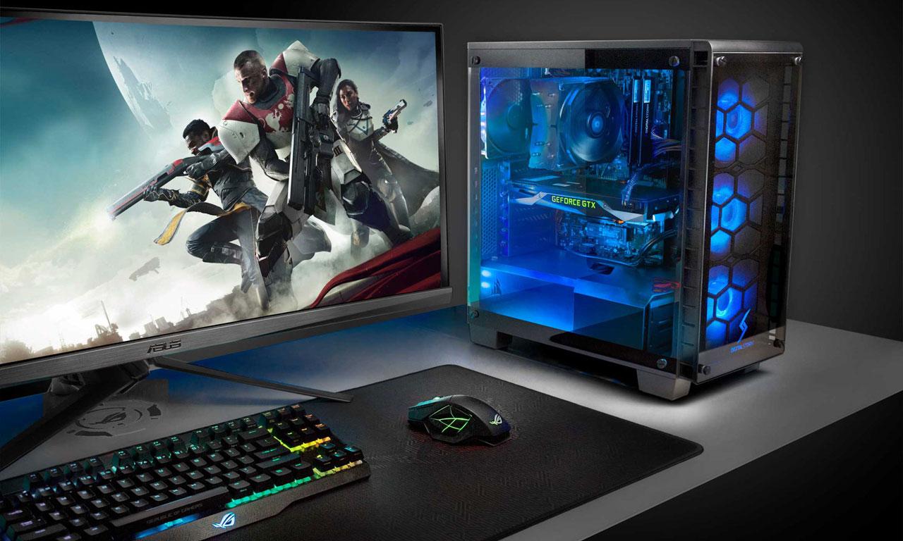 299fee26e589a Las mejores computadoras de escritorio para gamers que puedes comprar