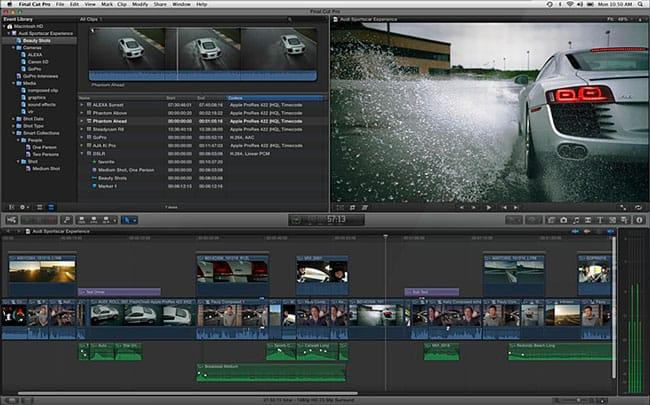 programas para editar videos en pc